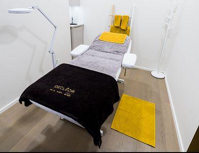 Salon - NM Coiffure Marnach