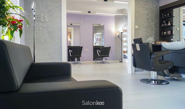Salon Isabel Mersch, Mersch | Salonkee