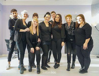 Salon - Salon Isabel Mersch