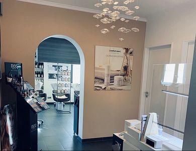 Salon - Concept Beauté