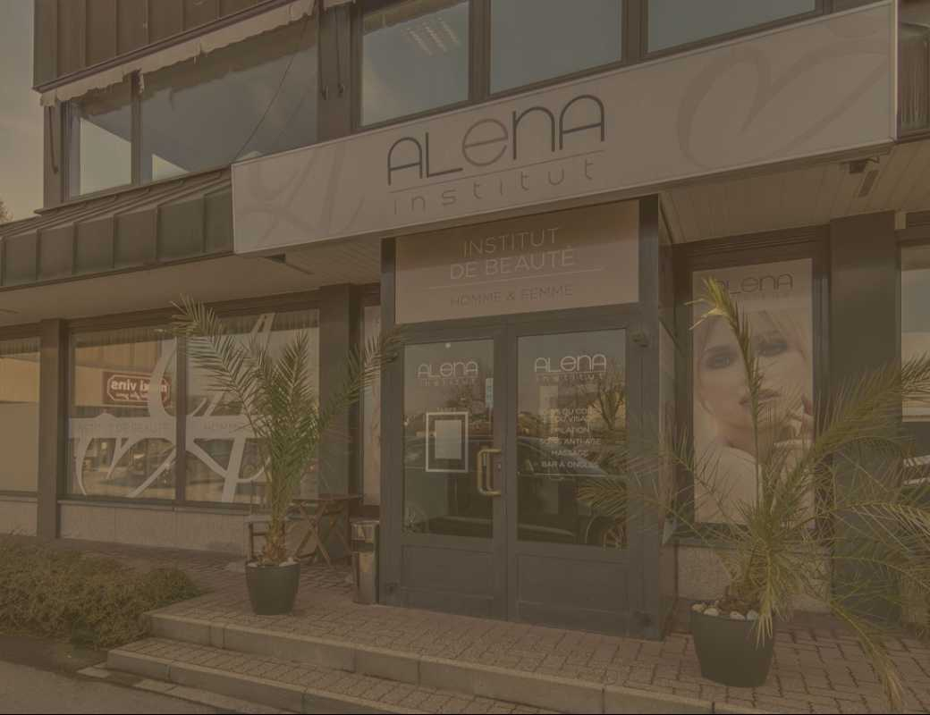 Salon - Alena Institut