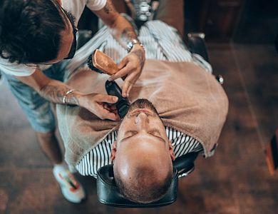 Salon - Adikt Barber