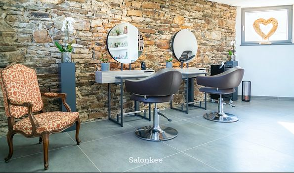 De Bäreler Salon, Berlé | Salonkee