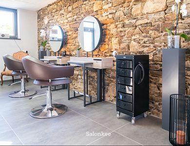 Salon - De Bäreler Salon