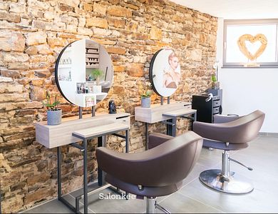 Salon - De Bäreler Salon