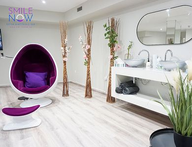 Salon - SmileNow