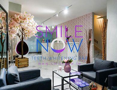 Salon - SmileNow