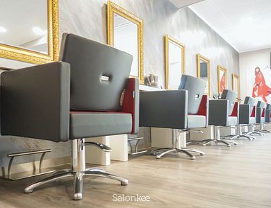 Salon - Salon Undercut by D.F.A