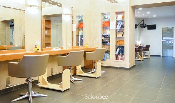 Backstage Atelier Coiffure, Esch-sur-Alzette | Salonkee