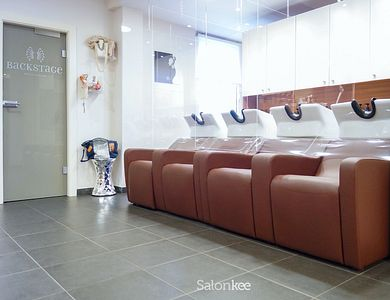 Salon - Backstage Atelier Coiffure