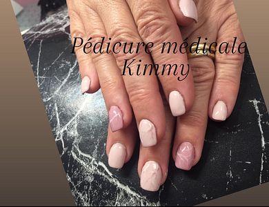 Salon - Pédicure Médical Kimmy