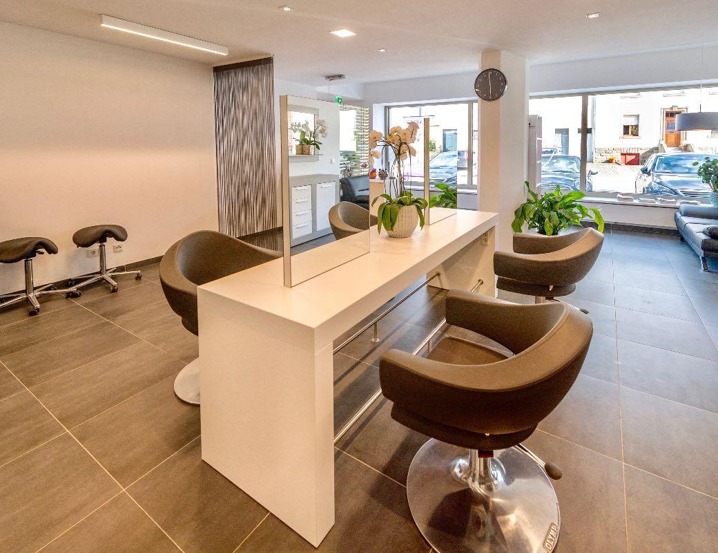 Salon - Daniela Zimmermann Hairdressing