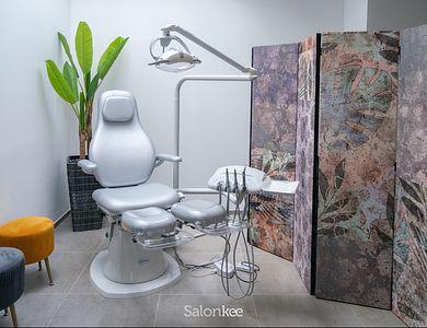 Salon - KP Esthetique & Onglerie