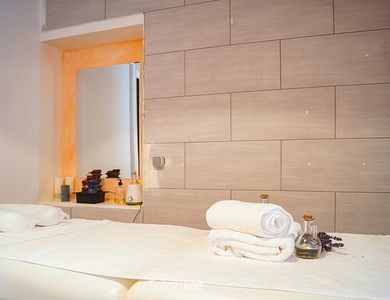 Salon - Alles Paletti Salon de Massage