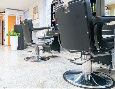 Salon - Beim Anes Grosbous