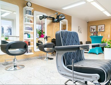 Salon - Beim Anes Grosbous