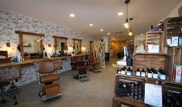 Barber's Roots, Mondorf-les-Bains | Salonkee
