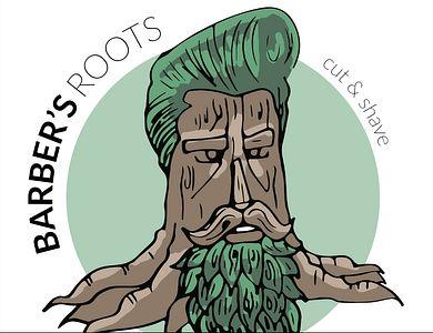 Salon - Barber's Roots