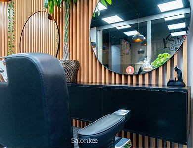 Salon - A&S Hair & Barber Shop Luxembourg