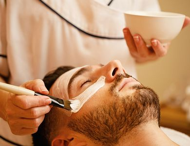 Salon - Pimp Him Men's-Care