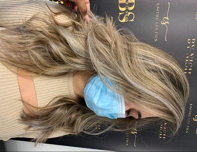 Salon - Keyna Beauty Salon