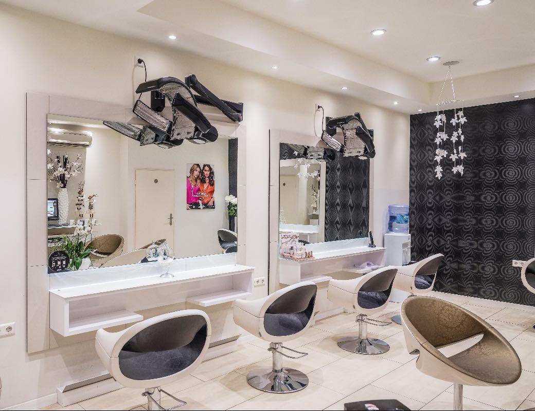 28++ Salon de coiffure noire sandrine le dernier