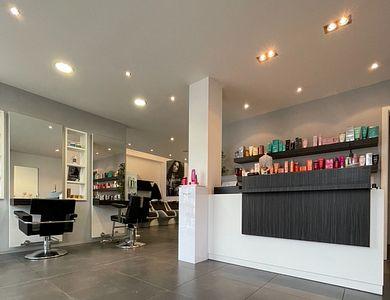 Salon - Leeloo by Chris - Bereldange
