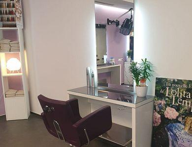 Salon - Salon Hairzlich
