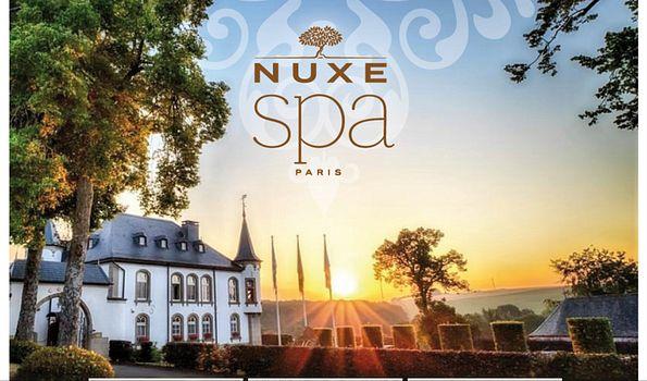 "Nuxe® Spa Chateau d'Urspelt, {""fr"":""Urspelt""} | Salonkee"