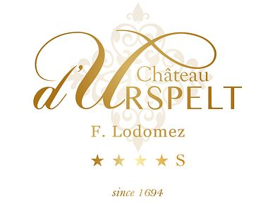 Salon - Nuxe® Spa Chateau d'Urspelt