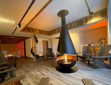 Salon - Nuxe® Spa Chateau d'Urspelt