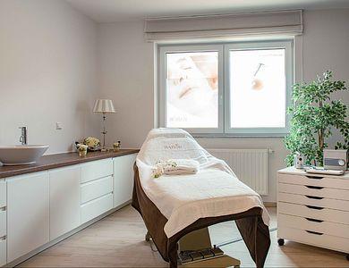 Salon - Institut de Beauté Alexa Ballmann - Keispelt