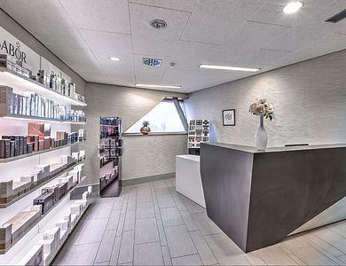 Salon - Institut de Beauté Alexa Ballmann - Niederanven