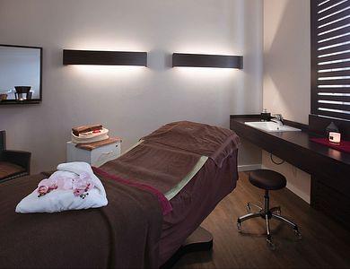 Salon - Institut de Beauté Alexa Ballmann - Oetrange