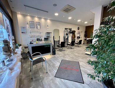 Salon - Coiffure Groben