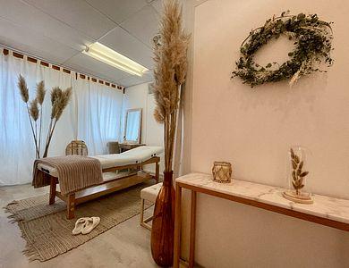 Salon - Un Instant Pour Soi