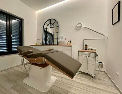 Salon - Institut de Beauté Lisa Welter