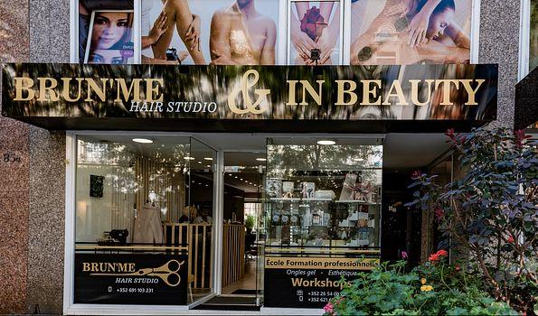 "In Beauty , {""fr"":""Esch-sur-Alzette""} | Salonkee"