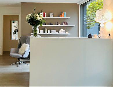 Salon - LYSIANE Maison de Beauté