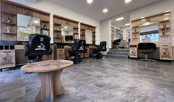 Demir's Hair , Niederkorn | Salonkee