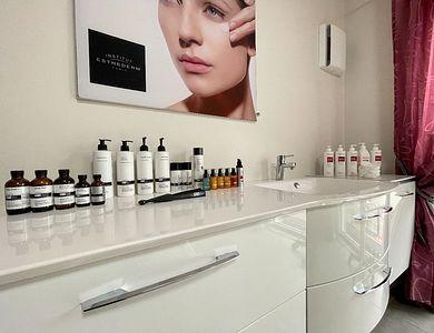 Salon - Institut La Maison de la Beauté