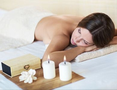 Salon - Massages Wellness