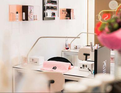 Salon - Elasc