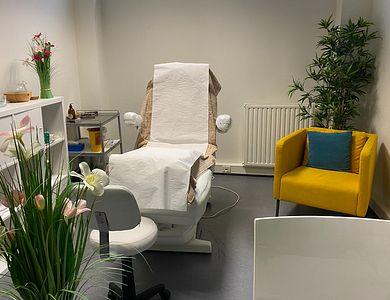 Salon - La Réflexologie par Véronique Gentile