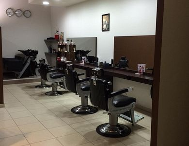 Salon - La Coiffe Howald