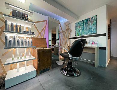 Salon - Salon de Coiffure Urban Chic