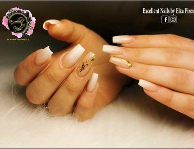 Salon - Excellent Nails by Elza Pires