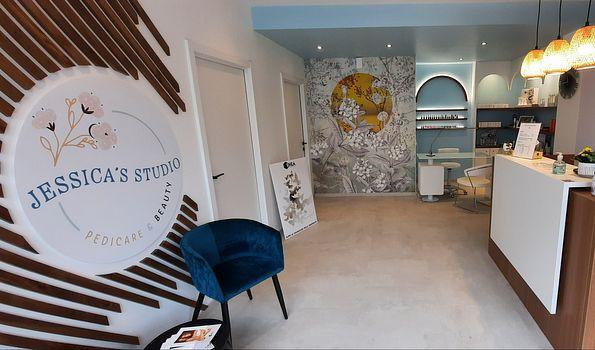 "Jessica's Pedicare & Beauty Studio, {""fr"":""Redange/Attert""} | Salonkee"