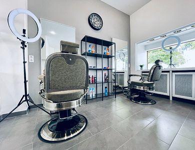 Salon - Fiko Barber