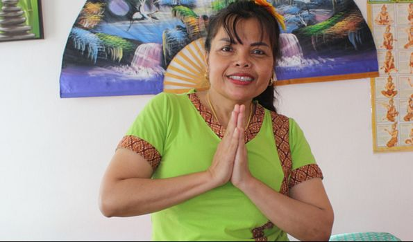 "Relax Thaï Massage, {""fr"":""Remich""} | Salonkee"